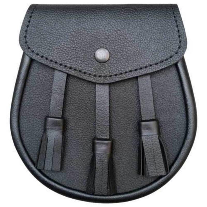 Sporran, Leather Sporran, Kilt Sporran, Sporran Belts