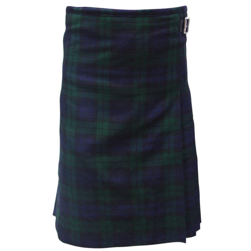 Blackwatch kilt, clan blackwatch, blackwatch kilt for sale, tartan kilt for sale, Scottish Clan tartan kilt for sale, Blackwatch Scottish Clan kilt