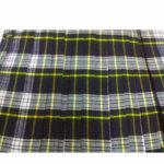 8-Yards-Scottish-Kilt-Dress-Gordon-close-fabric