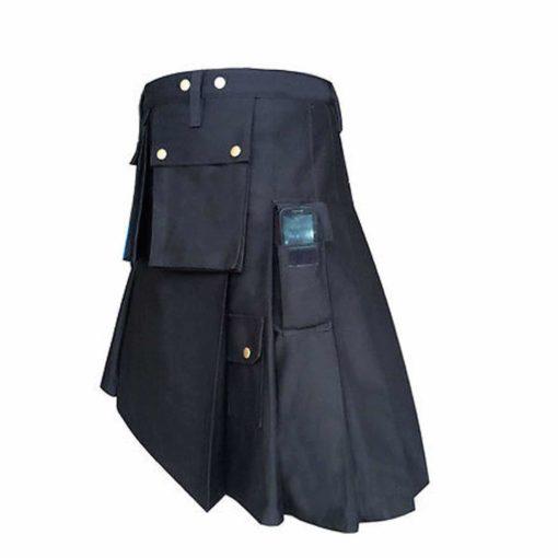 Police kilts, Utility kilts, best Kilts, Kilts for Men