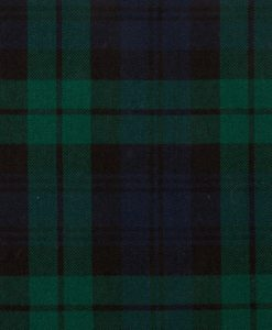 Blackwatch-Tartan