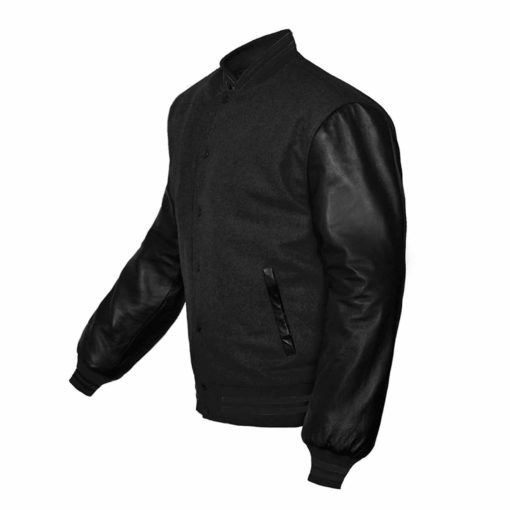 Varsity Jackets with leather sleeves, Varsity Jackets, Fleece Jackets