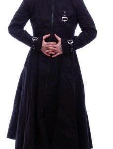 hooded trench coat, Gothic Clothing, Goth Jackets, best Jackets for Men