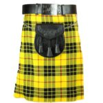 New-MACLEOD-OF-LEWIS-Scottish-Highland-Men-Traditional-Tartan-Kilt