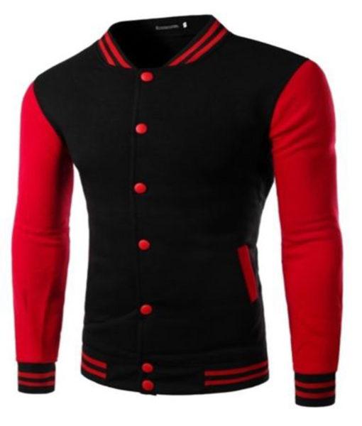 Varsity Jackets, Best Fleece Jackets, Jackets for Men,