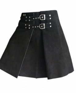 Roman Gladiator Warrior, Leather Kilts, Warrior Kilts, best leather kilts