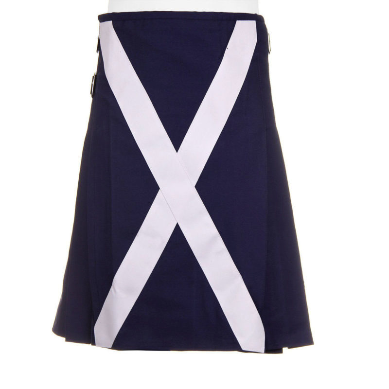 Scottish Flag kilt, Best Scottish Kilts, Kilts for Men, Scottish Kilts for Men