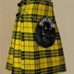 Scottish-Highland-Men-Traditional-Tartan-Kilt=side