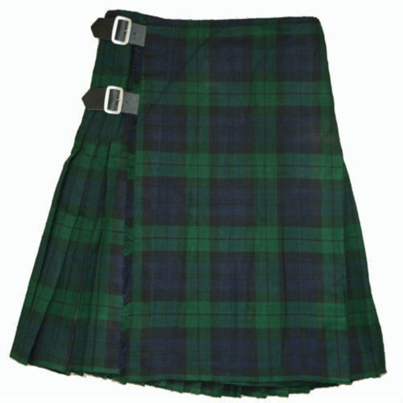 Scottish Tartan, Tartans, Kilts for men