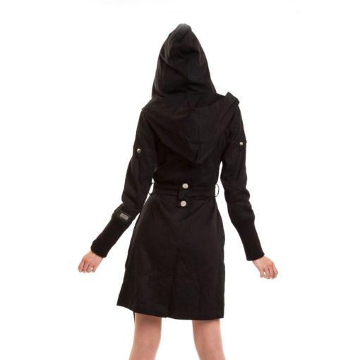 TWILIGHT BLACK COAT,AMPIRE STEAMPUNK POIZEN, Gothic Jackets, Best Jackets for Men