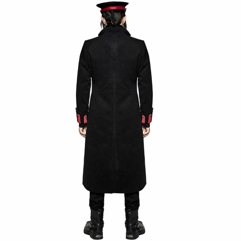 Steampunk Regency Aristoc, Military Jackets, Jackets for Men, Men Gothic Jackets, Goth Jackets for Men, buy gothic jackets, gothic jacket for sale, steampunk jackets, buy steampunk jackets, steampunk jacket for sale