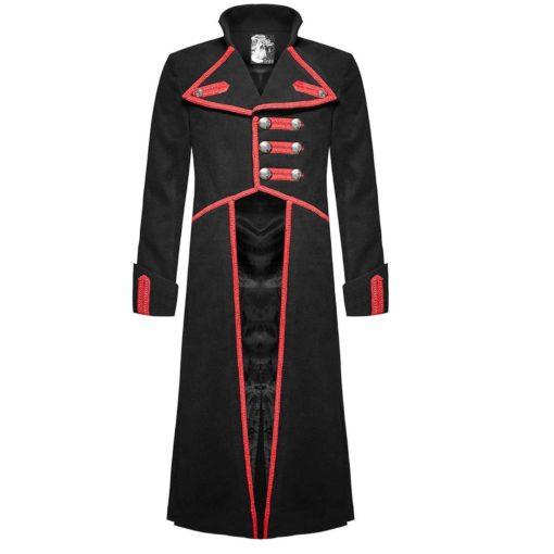 Steampunk Regency Aristoc, Military Jackets, Jackets for Men, Men Gothic Jackets, Goth Jackets for Men