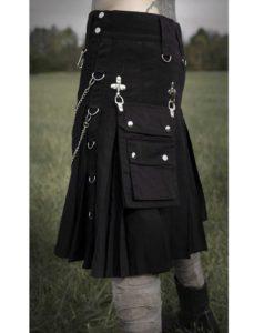 Gothic Kilts, Best Gothic Kilts, Gothic Kilts for Men