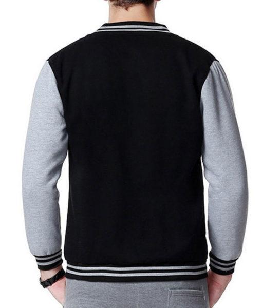 Fleece Varsity Baseball Jacket, Marvel jackets, best jackets for boys, Unisex Jackets