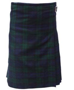5 Yard Acrylic Highland Casual Kilt, Scottish Kilts, Best kilts, best kilts for men