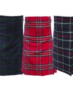 5 Yard Acrylic Highland Casual Kilt, Scottish Kilts, Best kilts, best kilts for men