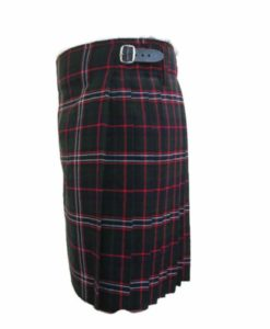 National Tartan Belted Traditional Straight Pleated Kilt, Traditional Kilt, Scottish Tartan, Best Kilts