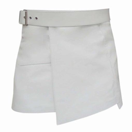 Leather kilts, Gladiator style leather kilts, Kilts for Women