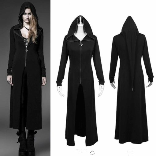 Visual Kei coats, Gothic Women Jackets, witches Jackets, best jackets to buy