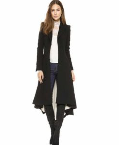 Victorian Trench Coat, Military Women Jackets, Jackets for Women, Womens Gothic Jackets