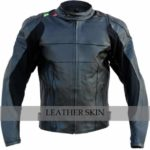 Bike-Racing-Black-Leather-Jacket-with-Free-CE-Armors