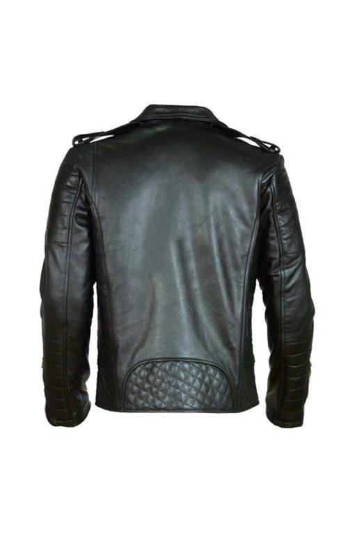 Vintage leather jacekt, leather jacket, jacket for men