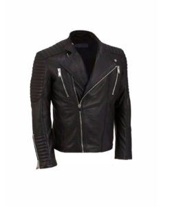 Leather jacket, vintage jacket, leather jacket for bikers, biker jacket, leather biker jacket