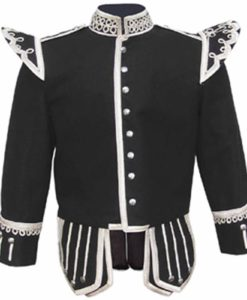 Doublet, Fancy Doublet by Kilt and Jacks, Doublets, Doublet Jackets, Fancy Double Jacket