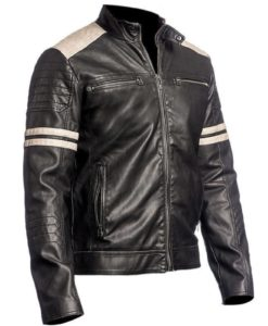 Vintage leather jacket, black leather jacket, best jacket, leather jacket, biker leather jacket