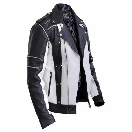 Michael Jackson jacket, Jackson jacket, Michael Jacket, Michael Jackson jacket for men, Leather jacket