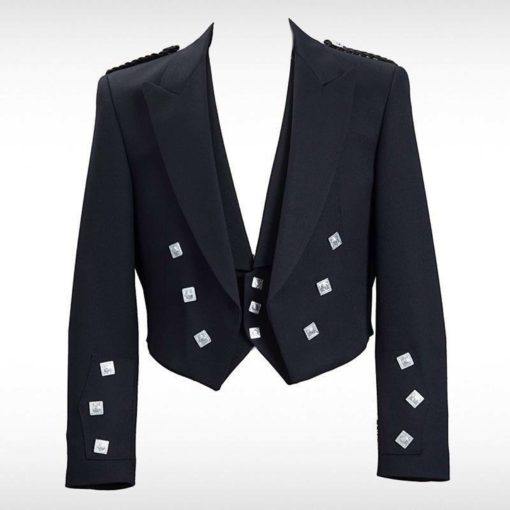 Prince charlie jacket, Charlie jacket, Prince Jacket, Scottish Jacket