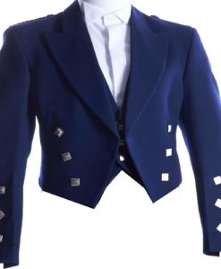 Prince Charlie jacket, Charlie Jacket, Traditional jacket, Scottish Jacket