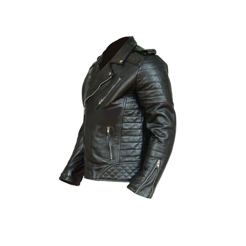 vintage leather jacket, double breasted jacket, double breasted leather jacket, leather jacket for sale, biker jacket for sale, custom leather jacket for sale
