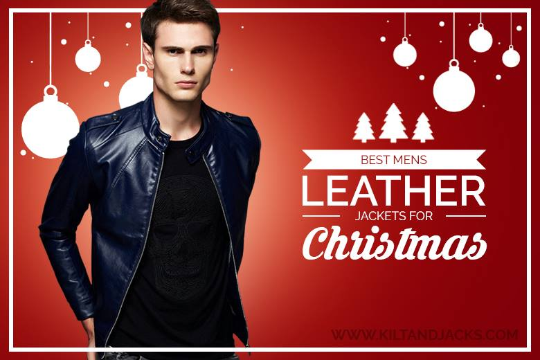 best leather jacket, christmas leather jacket, leather jackets for christmas,