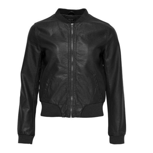 leather jacket, black leather jacket, leather jacket for women