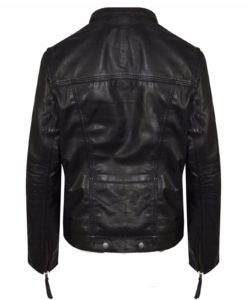 biker leather jacket, leather jacket, black leather, jacket for women