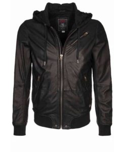Diesel Jacket, Leather Jacket, Hoodie Leather Jacket, Best Jacket Leather Jacket