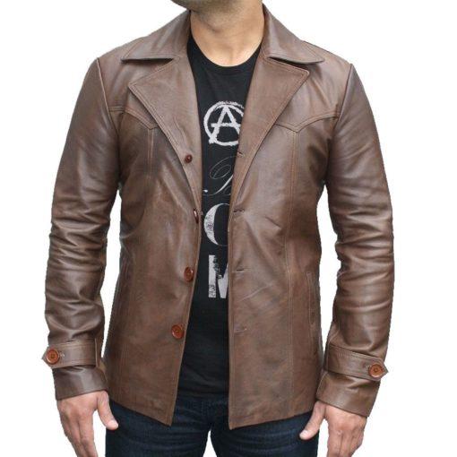 vintage leather jacket, leather jacket, vintage jacket, jackets for men