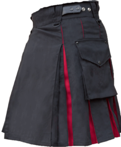 Hybrid Kilts, KJ Hybrid Kilts, Kilts made up of two cloths, two tonned kilts.