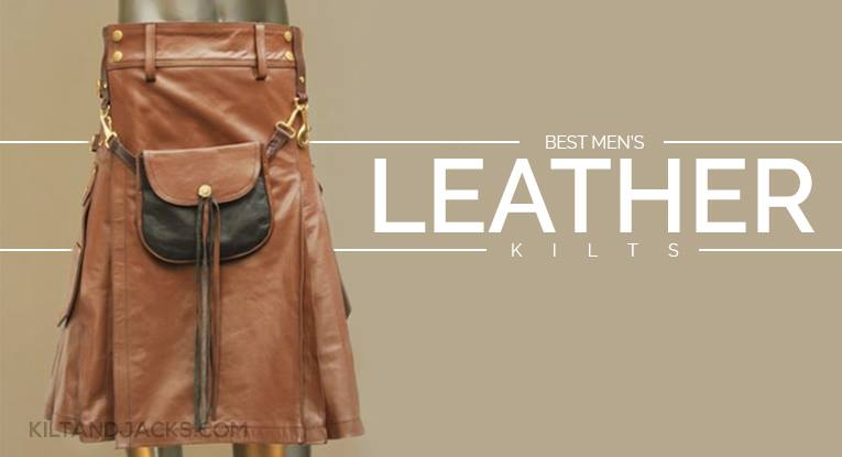 leather kilts, mens leather kilts, women leather kilts, kilts for Women
