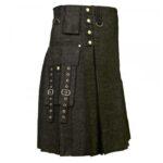 Denim-Kilt-with-Tactical-Kilt-pocket