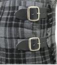 Hamilton-Grey-Tartan-Kilt-straps