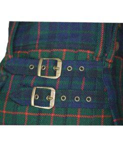 Modern-Gunn-Tartan-Utility-Kilt-straps