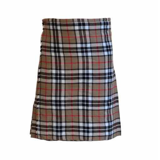 Thompson Camel tartan, Thomson camel clan, Thomson camel tartan kilt for men