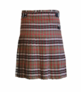 Thompson-Camel-Tartan-Kilt-back