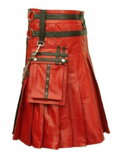 leather kilt, kilt for sale, leather kilts, utility kilt, leather utility kilt, kilt for sale, gothic kilt for sale