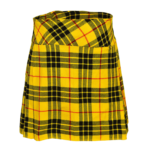Macleod-Of-Lewis-Tartan-Kilt-for-Women-back