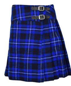 ramsay blue kilt, ramsay blue tartan kilt, ramsay tartan kilt for sale, ramsay kilt for men, ramsay tartan kilt