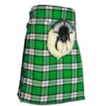 Longniddry-Green-Modern-Tartan-Kilt