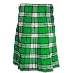 Longniddry-Green-Modern-Tartan-Kilt-back